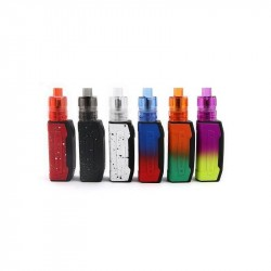 Kit Falcons One Tank - 23.5 mn - 3 Ml - 2000 mAh - Teslacigs