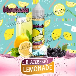 Blackberry Lemonade - Vapetesia - ZHC 50 ml