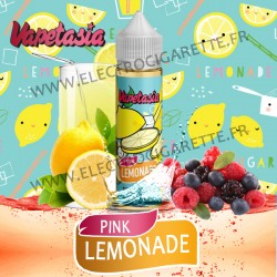 Pink Lemonade - Vapetesia - ZHC 50 ml