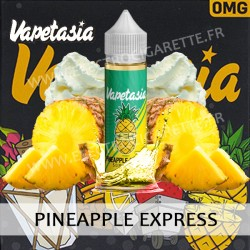 Pineapple Express - Vapetesia - ZHC 50 ml