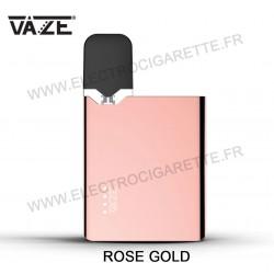 Batterie Vaze Rose Gold - Cigarette électronique avec pod rechargeable