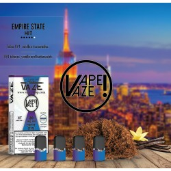 Empire State - Pod Pré-remplie - Vaze