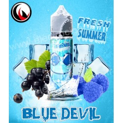 Blue Devil Fresh Summer - Avap - ZHC 50 ml