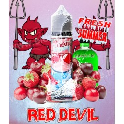 Red Devil Fresh Summer - Avap - ZHC 50 ml