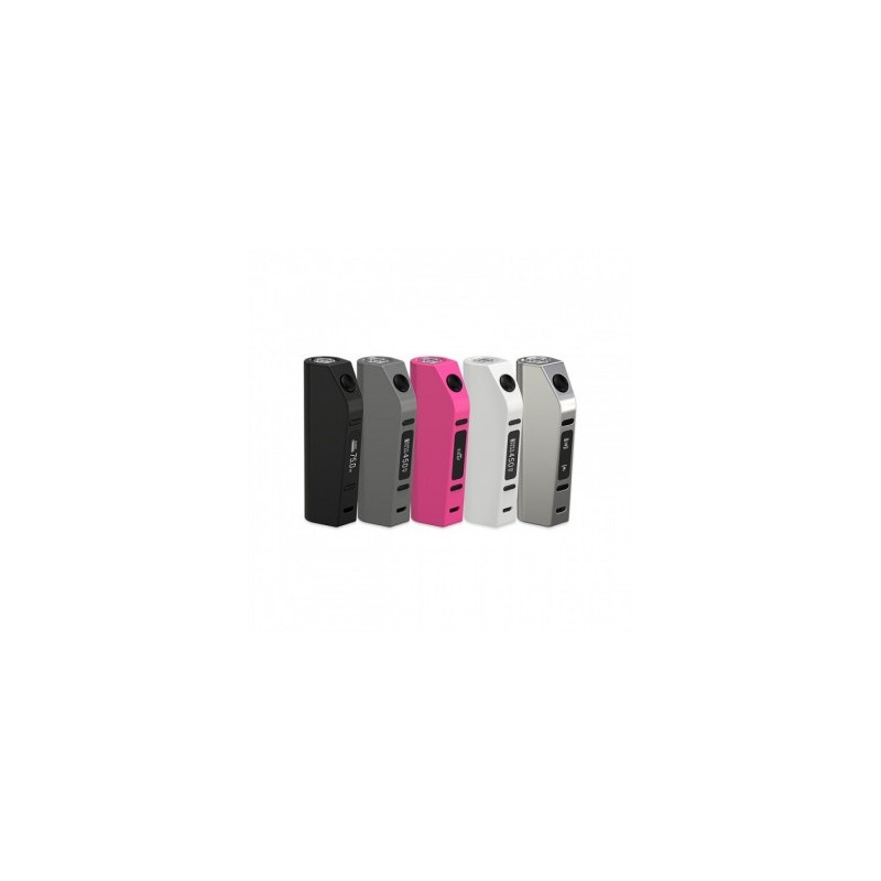 Aster TC 75W - Eleaf - Couleur