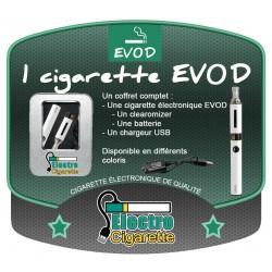 1 cigarette électronique EVOD