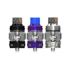 Clearomiseur Ello Duro 6.5 Ml - Eleaf