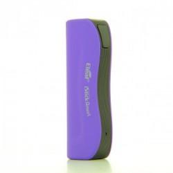 iStick Amnis - Eleaf - Couleur violet