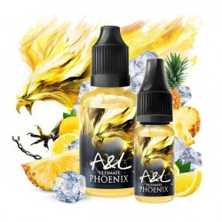 Concentré Ultimate Phoenix par A&L 30ml