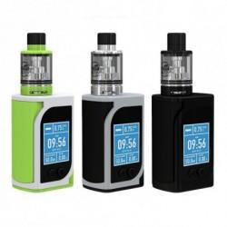 Kit iStick Kiya 50W avec GS Juni - Eleaf - Couleurs