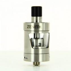 Zenith Tank - D25 - 4 ml - Innokin - Couleur Métal