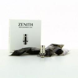 Pack de 5 résistances Zenith 3ml ou 4 ml - Innokin - 1.6 Ohm
