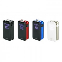 Box iStick Nowos 80W - 4400 mAh - Eleaf - Couleurs