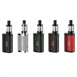 Kit Drizzle Fit 1400 mAh - 1.8ml - Vaporesso - Couleurs