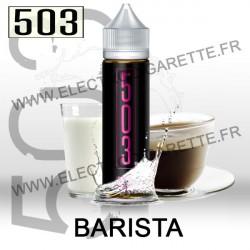 Barista - 503 - ZHC 50 ml