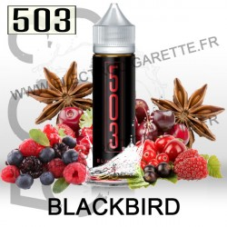 Blackbird - 503 - ZHC 50 ml