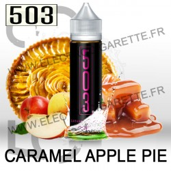 Caramel Apple Pie - 503 - ZHC 50 ml