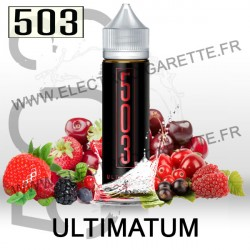 Ultimatum - 503 - ZHC 50 ml
