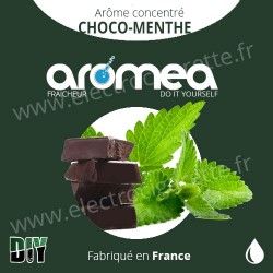 Choco-Menthe - Aromea