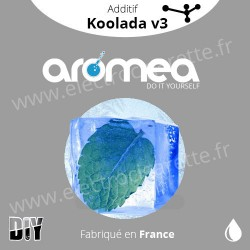 Koolada v3 - Aromea - Additif