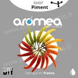 Piment - Aromea - Additif
