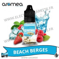 Beach Berges - Beach Collection - Aromea