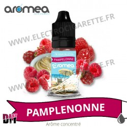 Pampelonne - Beach Collection - Aromea