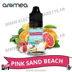 Pink Sand Beach - Beach Collection - Aromea
