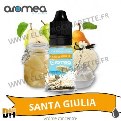 Santa Guilia - Beach Collection - Aromea