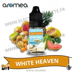 White Heaven - Beach Collection - Aromea