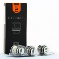Pack de 3 résistances GT2 Core 0.4 Ohm Sky Solo / NRG Vaporesso