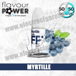 Myrtille - Premium - 50/50 - Flavour Power