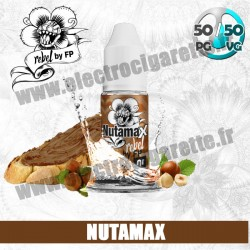 Nutamax - Rebel - 50/50 - Flavour Power