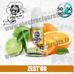 Zest'Or - Rebel - 50/50 - Flavour Power