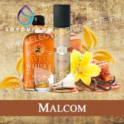 Malcom - WFC - Savourea - 40 ml