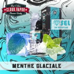 Menthe Fraîche - Salto - Cloud Vapor