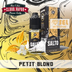 Petit Blond - Salto - Cloud Vapor