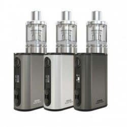 Kit iStick iPower Nano TC40 avec Melo 3 Nano - Eleaf