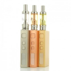 Kit Basal 1500 mAh avec GS Basal - Eleaf - Couleurs
