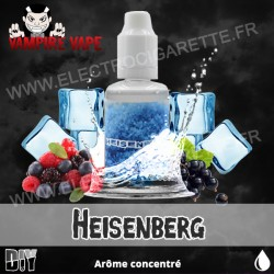 Herisenberg - Vampire Vape - Arôme concentré - 30ml