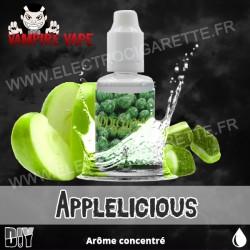 Applelicious - Vampire Vape - Arôme concentré - 30ml