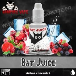 Bat Juice - Vampire Vape - Arôme concentré - 30ml