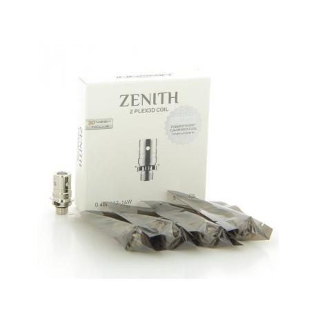 Résistance Z-Plex3D 0.48 Ohm Zenith/Zlide/Zbiip - Innokin