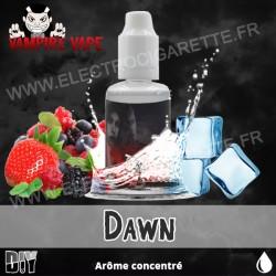 Dawn - Vampire Vape - Arôme concentré - 30ml