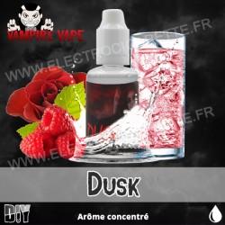 Dusk - Vampire Vape - Arôme concentré - 30ml