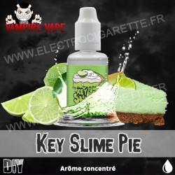 Key Slime Pie - Vampire Vape - Arôme concentré - 30ml