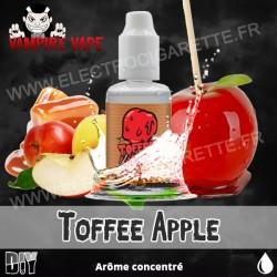Toffee Apple - Vampire Vape - Arôme concentré - 30ml