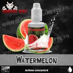 Watermelon - Vampire Vape - Arôme concentré - 30ml