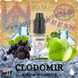 Clodomir Fresh - Arôme concentré 814