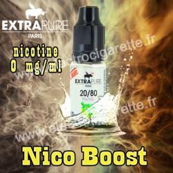 Nico Boost - ExtraPure - 20/80 - 0 mg